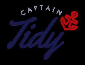 Willkommen bei Captain Tidy